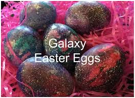 Chocolate Easter Egg Decorating Kit by Galaxy Easter Eggs Egg Decorating Jessica Joaquin Youtube