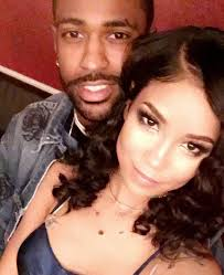 ellez sandas blog jhene aiko has gotten a tattoo of big sean u0027s face