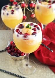 martini cranberry orange cranberry mimosa floats 3 yummy tummies