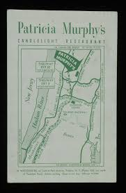 Yonkers Zip Code Map by 1950s Patricia Murphy U0026 039 S Candlelight Restaurant Yonkers Ny