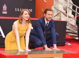 ryan gosling emma stone couple film emma stone ryan gosling friendship photos video time