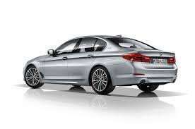 hybrid cars bmw 2017 bmw 5 series sedan first look review motor trend