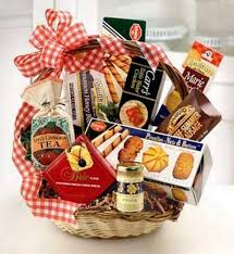 gourmet basket untitled page