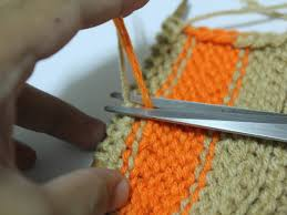 how to change yarn 10 steps with pictures wikihow