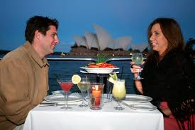 sydney harbor dinner cruise sydney harbour things to do events and attractions lunch