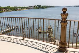 Define Banister Exterior Railings Gallery Compass Iron Works