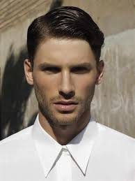 haircut for boys with big ears with big ears plus mens thick haircut styles wavy hair medium