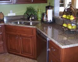 Kitchen Sinks And Cabinets Dishy Corner Kitchen Sink Base Cabinet Dimensions And Corner