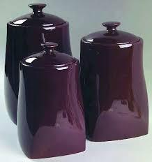 purple kitchen canisters purple kitchen canisters canister set storage insightsineducation