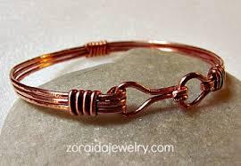 copper bracelet men images Men love copper jewelry making journal jpg
