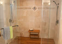 Built In Shower by Bench Amazing Corner Shower Bench Glass Shower Enclosures