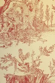 68 best toile de jouy images on pinterest toile toile wallpaper