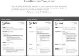 Best Resume Builder Reviews by Super Resume Builder Template