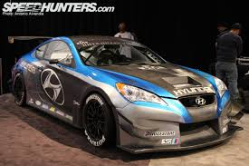 hyundai genesis drift cars rmr hyundai genesis formula drift car speedhunters