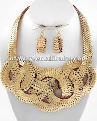 gold costume necklace images Chunky costume jewelry necklaces fashion design images jpg