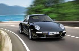 porsche 911 black edition porsche unveils limited edition 911 black edition models
