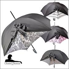 glicine division rakuten global market big ribbon umbrella