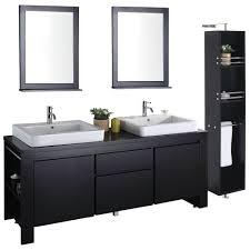 Bathroom Vanity 72 Double Sink by 72