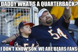Da Bears Meme - packers bears funny pictures don t know son we are bears fans
