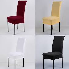cloth chair covers online shop 14 color elastic cloth chair covers for weddings
