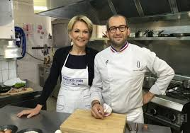 fr3 recettes de cuisine fuissé exclusif 3 en tournage chez sébastien chambru
