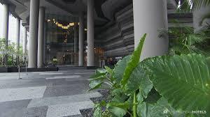 luxury hotel parkroyal on pickering singapore china luxury