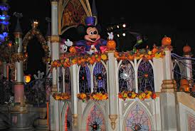 10 tips for mickey u0027s halloween party with kids at disneyland