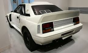 all wheel drive toyota cars this factory toyota mr2 awd rally car was doa car