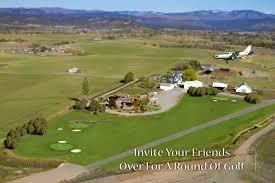 backyard golf courses southwest land services inc
