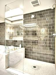 bathroom glass tile ideas beautiful bathrooms using subway tiles home design lover in subway