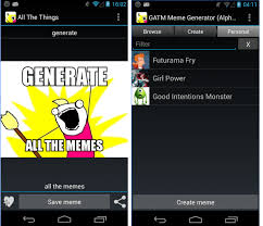 Create Meme App - 11 meme generator apps for android android apps for me download