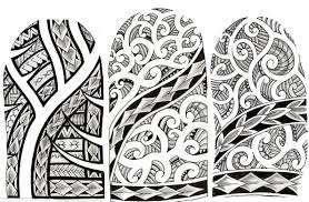 maori shoulder maori style designs by shadow3217 on deviantart