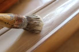 resine epoxy sur bois comment lisser les imperfections du bois peintures et enduits