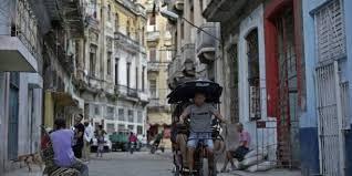 chambre chez l habitant cuba a cuba les chambres chez l habitant sont devenues un marché