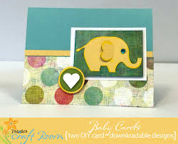baby cards baby cards pazzles craft room
