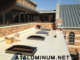 Insulated Patio Roof by Commercial A 1