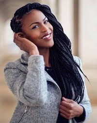 ghana woman hair cut 50 exquisite box braids hairstyles to do yourself box braids