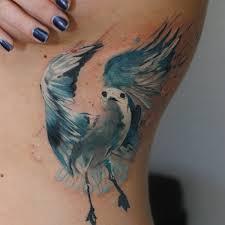 bird birdman chest on tattoochief com bird tattoos
