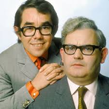 remembering ronnie barker british comedy guide