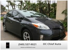 toyota prius car used toyota prius for sale search 3 694 used prius listings
