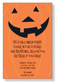 halloween potluck invitation wording ideas u2013 festival collections