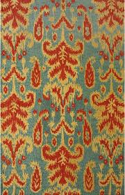 Modern Ikat Rug Rug Envy L A Lifestyle By Laurie