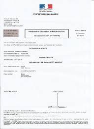 association modification bureau récéé modification des statuts juin 2016 les amis de l île