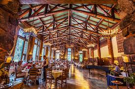 Ahwahnee Dining Room Menu Through The Glass California Trip Part Iv The Ahwahnee Hotel At