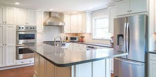 how much does it cost to kitchen cabinets professionally painted what does the average kitchen remodel price get you