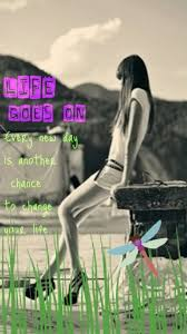 life goes on wallpapers 360x640 popular mobile wallpapers free download 156 360x640