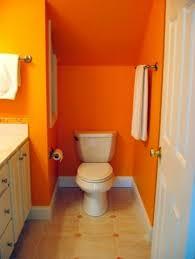 Orange Bathroom Ideas Colors 18 Best Orange Bathroom Ideas Images On Pinterest Bathroom Ideas