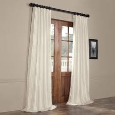 Silk Dupioni Curtains Dupioni Silk Curtains Wayfair
