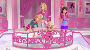 which of barbie u0027s sisters from barbie life in the dreamhouse are