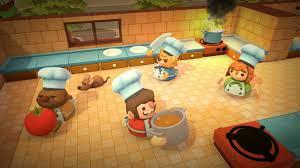 jeux de cuisines overcooked special edition jeux à télécharger sur nintendo
